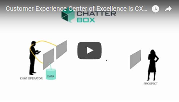 CUSTOMER EXPERIENCE CENTER OF EXCELLENCE