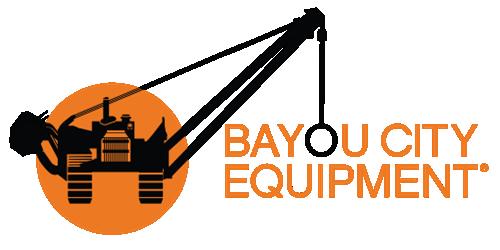 Bayou City Equipment