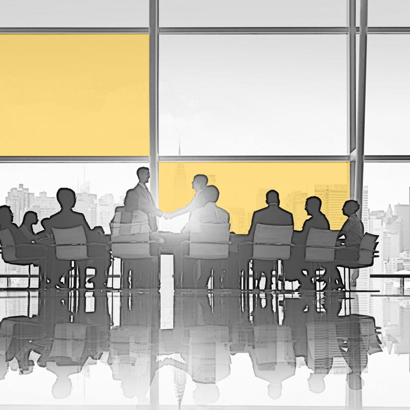 Key Organization Leaders