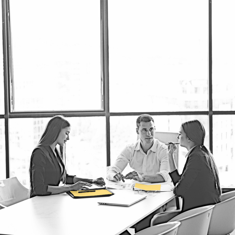 Build More Productive Relationships with your Client