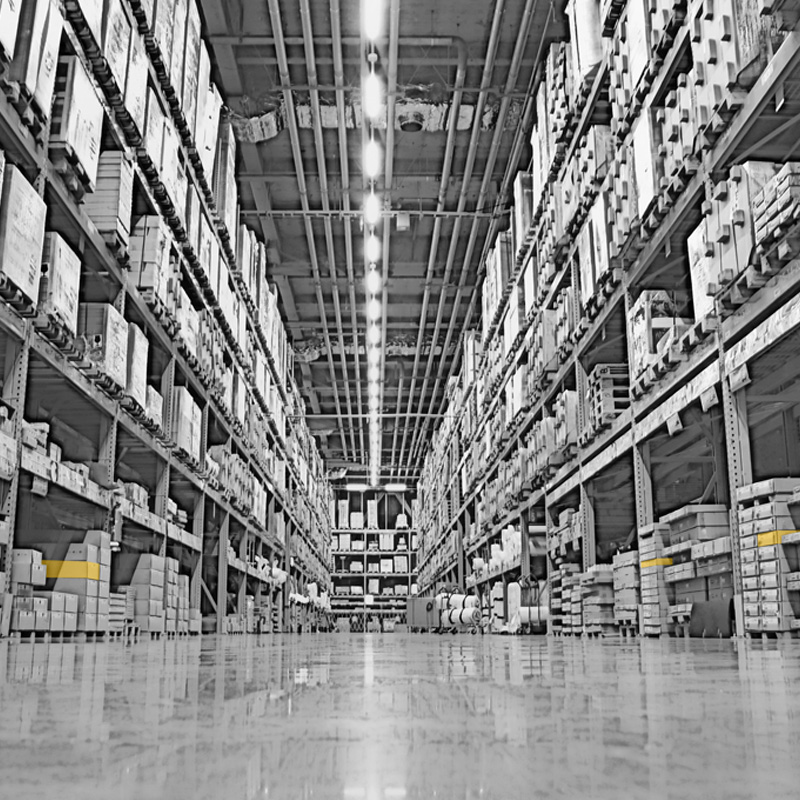 Meticulous inventory management that drives an ultra-optimized performance