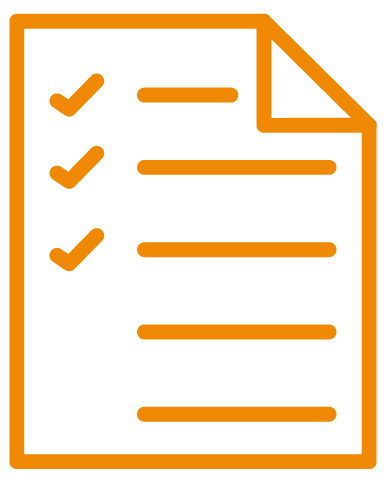 A library of industry best practice templates for inspections, checklists, and similar forms, including the list of questions and answers for your entire organization.