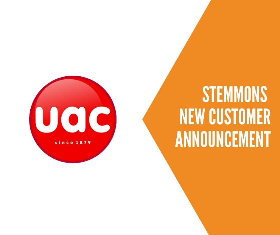 New Client Announcement:  United Africa Company (UAC)