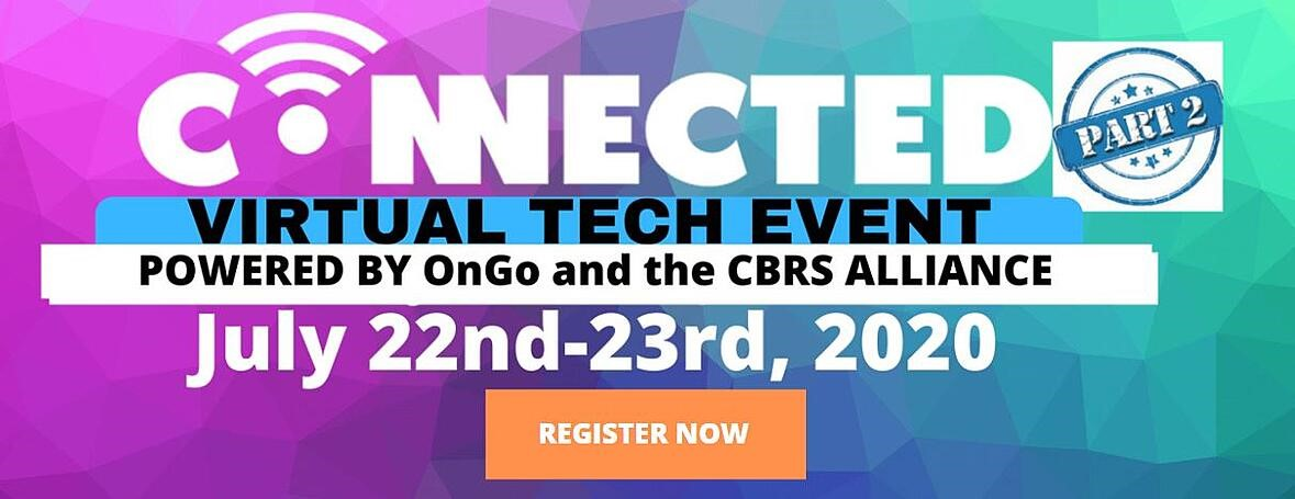 Stemmons Co-Founder, Andrew Segal Chosen to Speak at Connected Virtual Tech Event