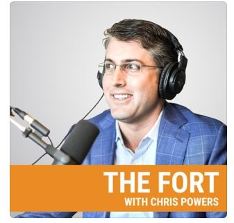 Listen to Stemmons Co-Founder Andrew Segal and Stemmons' Client Chris Powers of Fort Capital Discuss COVID and the Future of Commercial Real Estate in The FORT Podcast