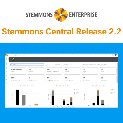 Stemmons Central Release 2.2