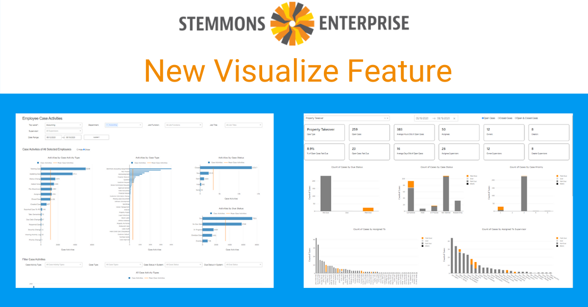 New Visualize Feature: Visualize Your Work With Stemmons