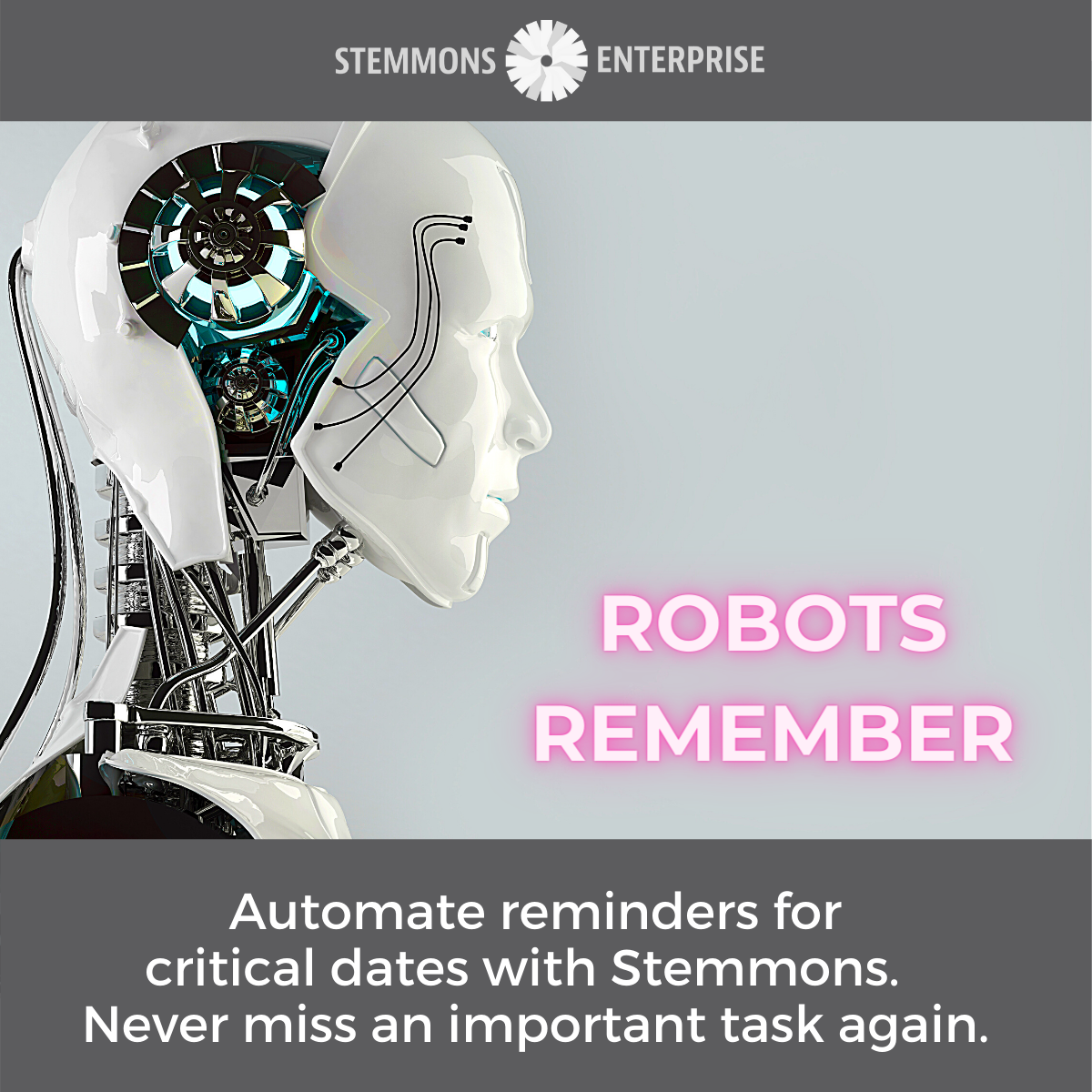 Robots Remember